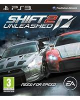 Shift 2 - Unleashed [import anglais]