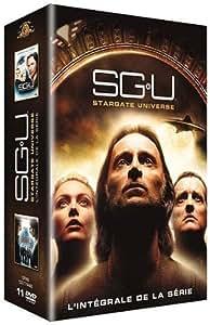 Stargate Universe : L'intégrale de la série