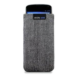 Adore June Business Hülle für Google Nexus 4
