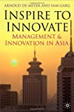 img - for Inspire to Innovate book / textbook / text book