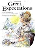 Great Expectations (019274190X) by Riordan, James