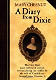 A Diary From Dixie (0517182661) by Mary Boykin Chesnut