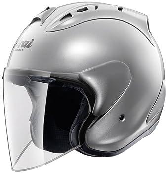 アライ(ARAI) ヘルメットSZ-Ram4 アルミナシルバーM 57-58cm