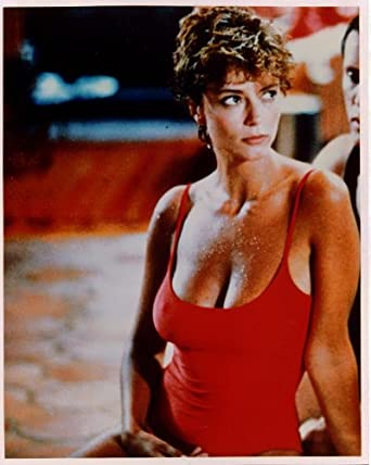 Joanne Whalley Busty 8x10 photo H0420 at Amazon's Entertainment