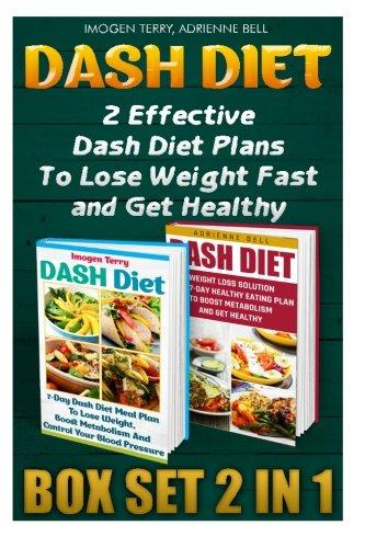 dash diet weight loss solution pdf