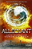 Allegiant (Divergent Series) by Roth, Veronica (2013) Paperback