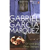 Of Love and Other Demonsby Gabriel Garcia Marquez