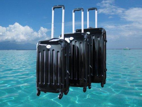 Koffer Kofferset Reisekoffer Hartschale Polycarbon