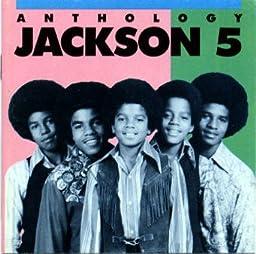 Jackson 5 Anthology 2CD Set
