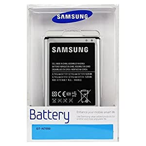 Samsung GT N7000 Batterie pour Samsung Galaxy Note