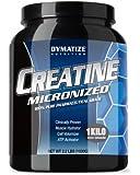Dymatize Nutrition Micronized Creatine, 2.2 Pound