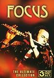 echange, troc  - Focus : The Live Collection - Coffret 3 DVD