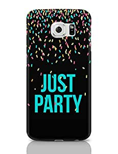 PosterGuy Party Party, Chill Samsung Galaxy S6 Covers