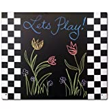 Swing N Slide Magnetic Chalkboard