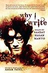 WHY I WRITE: ESSAYS BY SAADAT HASAN M...
