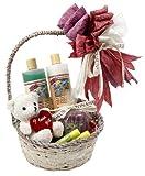 "Arizona Sun Love Gift Basket - Say ""I Love You"" - Skin Care Idea - Soothing - Moisturizing - Products - Wedding - Bride - Groom - Anniversary - Birthday - Any Occasion - Holiday"