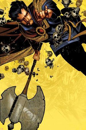 (12x18) Doctor Strange #1 Poster