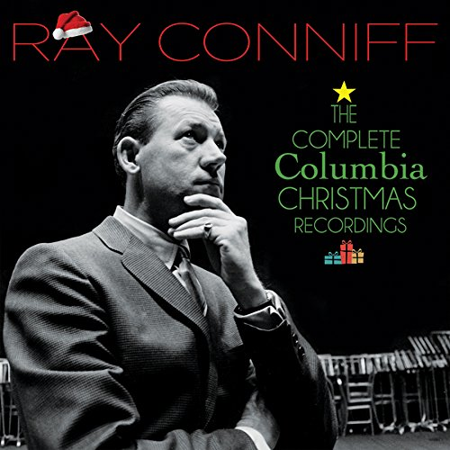 Ray Conniff - The Complete Columbia Christmas Recordings - Zortam Music