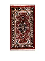QURAMA Alfombra Taj-Mahal Rojo/Multicolor