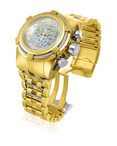 Invicta Reloj con movimiento cuarzo suizo Bolt 12757  53 mm