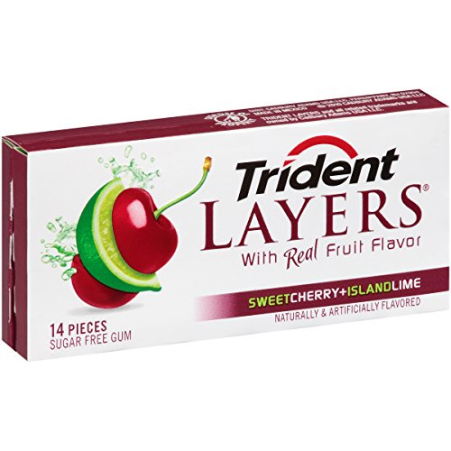 trident-layers-gum-sweet-cherry-and-island-lime-14-count-pack-of-12