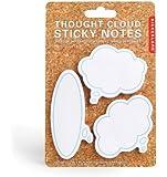 Kikkerland Thought Cloud Sticky Notes (ST20)