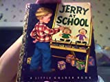 Jerry at School (Little Golden Book #94)