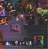 Forever Live (2CD) by Iq (2005-05-03)