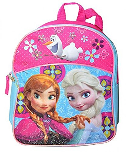 Fast Forward Mini Backpack Frozen Blue/Pink - 1