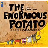 The Enormous Potato (Turtleback School & Library Binding Edition)