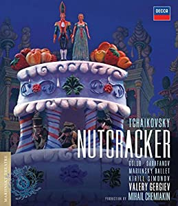 Tchaikovsky - The Nutcracker[2007][Blu-ray]