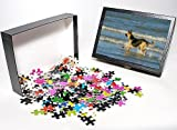 Photo Jigsaw Puzzle of German Shepherd /...