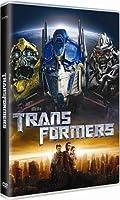 Transformers [Édition Simple]