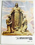 The Improvement Era (Volume 60 Number 8, August 1957)