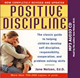 Positive Discipline (MP3 CD)