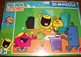 Mr Men and Little Miss 35 Piece Jigsaw - Fishing Trip [Toy]