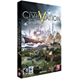 Civilization Vby Aspyr Media