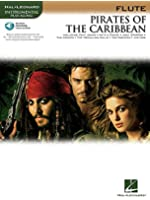 Pirates of the Caribbean: Flute