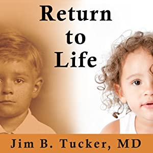 Return to Life Audiobook