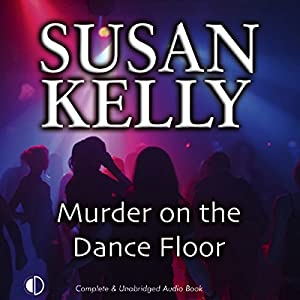 Murder on the Dance Floor Audiobook