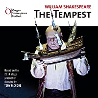 The Tempest audio book