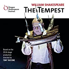 The Tempest Performance by William Shakespeare Narrated by  full cast