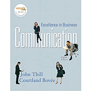 VangoNotes for Excellence in Business Communication, 8/e Audiobook