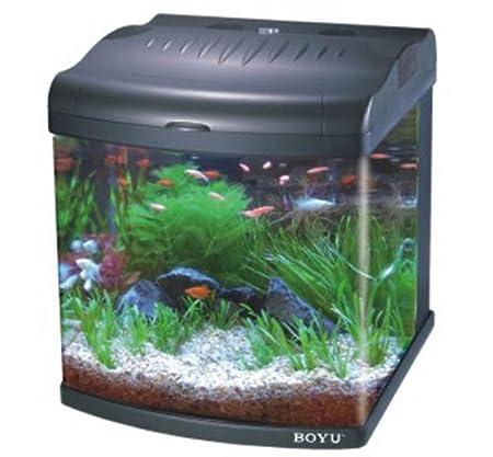 550 инструкция аквариум boyu tl