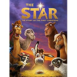 The Star [Blu-ray]