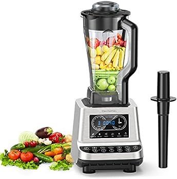 Elechomes CHS2001 Professional Blender Food Processor Mixer