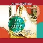 Left at the Altar   Margaret Brownley