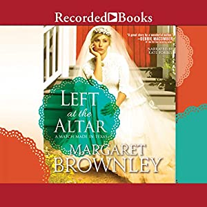 Left at the Altar Audiobook