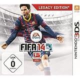FIFA 14 - [Nintendo 3DS]