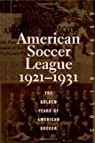 img - for The American Soccer League book / textbook / text book